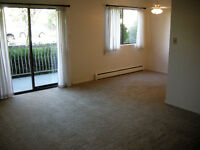 LARGE THREE BEDROOM UNFURNISHED SUITE NEAR THE HOSPITAL
