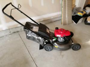 Honda Lawnmower (Brand New - Never Used)