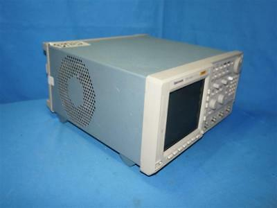 Tektronix Tds 540a Tds540a 4-ch Digitizing Oscilloscope 500mhz 1gss W Breakage