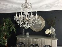 CROWN MOULDING ~ TRIM WORK ~ WAINSCOTING ~ BUILT-INS