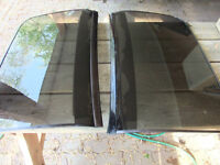 Camaro T-bar Roof Panels