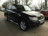 SuzukiGrandVitara 1.9 DDiS 5dr(05 - 08)Card Payments,Finance available£96mont...