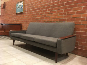 Mid Century Sofa - Free Delivery!
