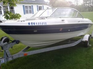 18.5 bowrider for sale