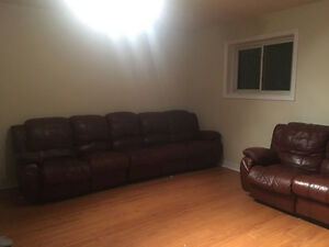 2 piece set Couches!!!! London Ontario image 4