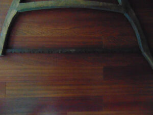 Vintage/Antique Buck-Bow Saws London Ontario image 5