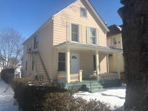 Just listed duplex $199,900....1060 Marion