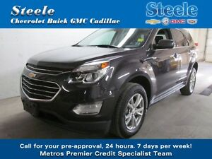 2016 Chevrolet EQUINOX 2LT AWD Sunroof & Nav. !!!!
