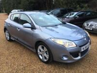2008 Renault Megane 1.5dCi 106 Dynamique - LOW MILES - APRIL 2018 MOT