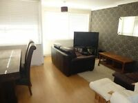 3 bedroom second floor apartment close to Jaguar Land Rover and Birmingham Airport- £725 per month