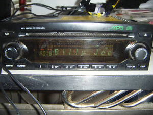 Daewoo MP3 Car Stereo for sale in Truro