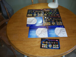 Uncirculated Coins