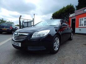 2011 Vauxhall Insignia 2.0 CDTi ecoFLEX Exclusiv [160] 5dr 01724270072 5 doo...