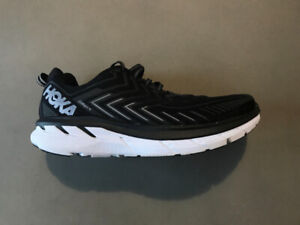 Chaussures de course HOKA ONE ONE Clifton 4 - Homme Taille 10