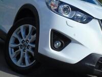 2014 MAZDA CX-5 2.2d [175] Sport Nav 5dr AWD