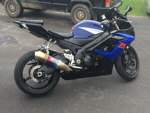 2005 gsxr 1000