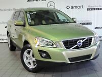2010 Volvo XC60 T6 A LP Roof