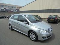 2006 Mercedes-Benz B180 2.0TD SE Finance Available