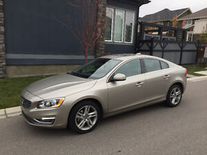 Beautiful volvo s60, low mileage, super clean, have to let it go