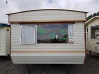 Delta Santana Static Caravan 2 Bed 28x10x2 - Off Site Sale