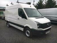 Vw grafter mwb 2.0 TDI BMT 140PS Van