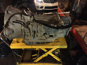 Dodge Aisen AS68RC 4x4 Transmission 2013 up