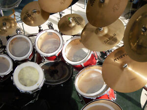 wanted trades my dream kit yamaha / trade for classic car or  ? London Ontario image 5
