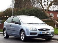 Ford Focus 1.4 2005MY LX