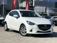 2018 Mazda 2 1.5 SE-L Nav 5dr Auto HATCHBACK Petrol Automatic