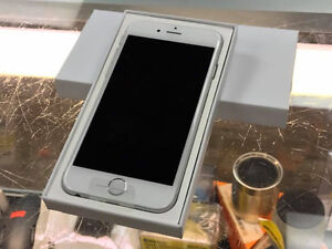 APPLE IPHONE 6 16GB ROGERS NEW (APPLE REPLACEMENT)