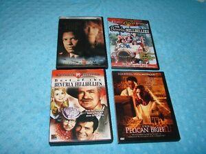 39 DVD Movies Kitchener / Waterloo Kitchener Area image 9