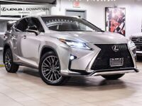 NEW YEARS SALE!  2017 Lexus RX Base  -Leather Seats -  Bluetooth City of Toronto Toronto (GTA) Preview