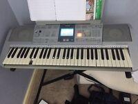 Yamaha psr-k1 keyboard