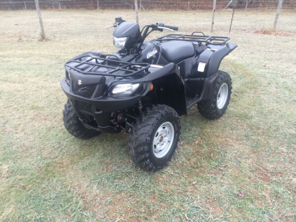 Honda 4 Wheeler Vin Decoder >> Suzuki King Quad Vin Location Honda Big Red VIN Location ~ Elsavadorla