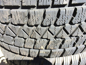 225/45R17 Cooper Artik Claw winter tires