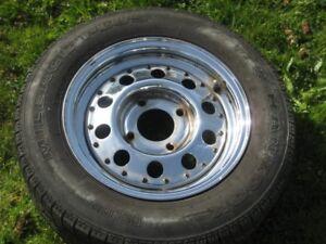 15 inch wheels ???
