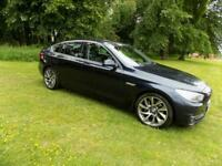 2015 BMW 5 Series 520d Luxury 5dr Step Auto HATCHBACK Diesel Automatic