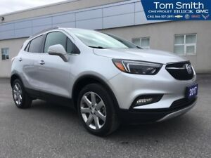 2017 Buick Encore Essence  BLUETOOTH/BLIND SPOT DETECTION/R-VISI