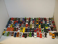 Matchbox, mattel, hotwheels cars