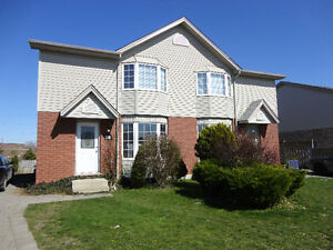 perfect house rental for Fanshawe student