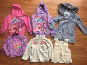 Toddler Girls clothes - Pending pickup