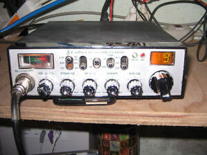 COBRA 29 NW LTD CLASSIC CB RADIO