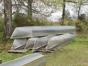 PONTOON BOAT LOGS/TUBES/FLOATS - NEW AND USED London Ontario image 9