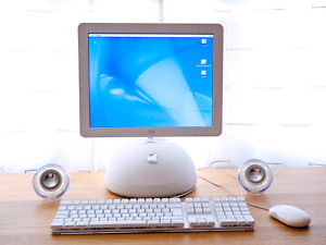 Looking for an imac g4