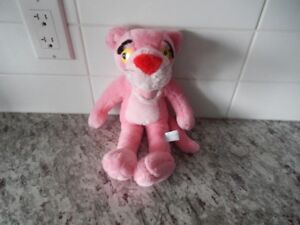 "1990s Toy Network 15"" Pink Panther"
