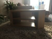 TV STAND VERY GOOD CONDITION FROM NEXT HOME
