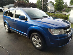2010 Dodge Journey SXT Rare 7 Passenger