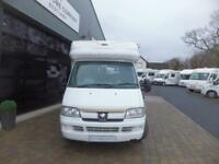 Autocruise Starquest Two berth motorhome for sale