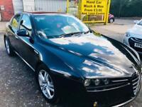 Alfa Romeo 159 2.0JTDM 16v Turismo Sport,1 Month Warranty,Hpi Clear