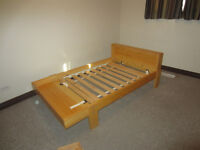 IKEA TODDLER/CHILD/SINGLE BED